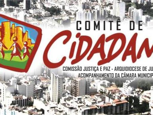 Comitê de Cidadania lança mais uma edição do seu informativo semestral