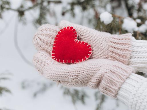 Cuidados com o coração no inverno
