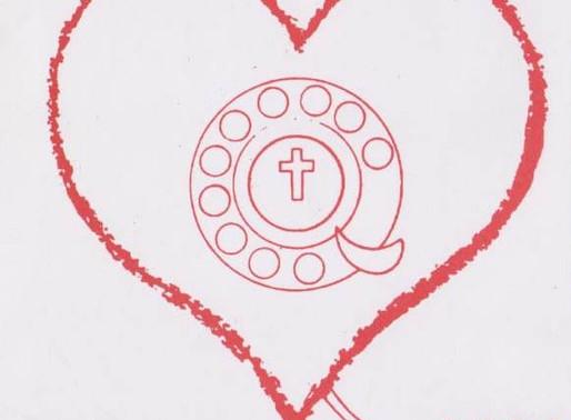 SOS Oração retoma atividades nesta terça-feira, dia 15