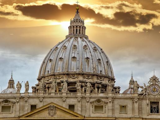 As Igrejas que compõem a unidade Católica