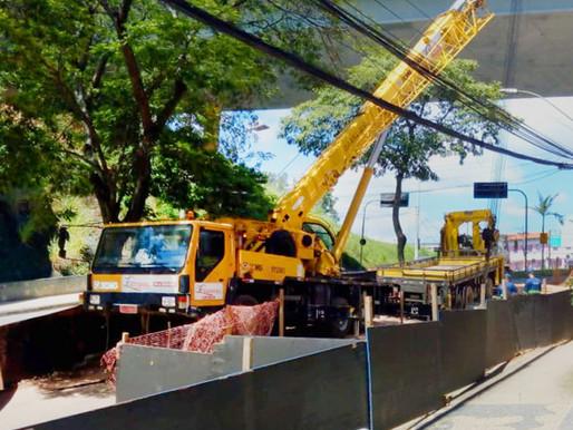 Cesama realiza interligação na Av. Itamar Franco e abastecimento fica comprometido no domingo (11)