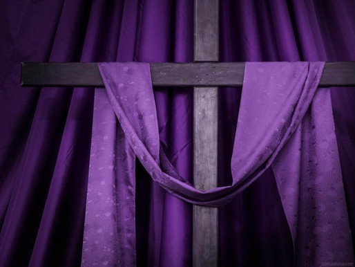 Arquidiocese de Juiz de Fora celebra Quarta-feira de Cinzas