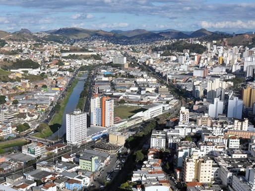 Juiz de Fora pela Vida: cidade retorna à Faixa Vermelha do programa de enfrentamento à pandemia