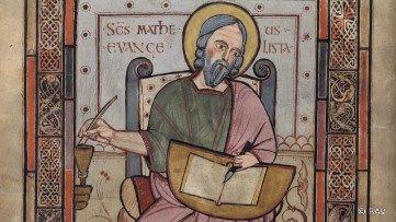 21 de setembro: dia de São Mateus, Apóstolo e Evangelista