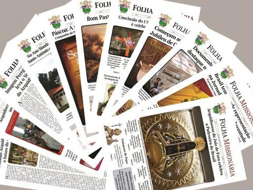 Folha Missionária Número 100