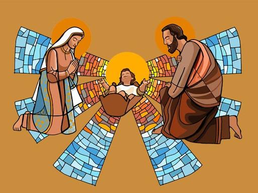 No Tempo do Advento fiéis se reúnem para celebrar as Novenas de Natal