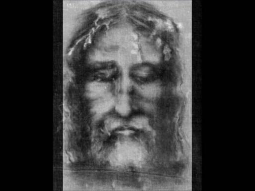 Paróquia Nossa Senhora do Rosário celebra Sagrada Face de Jesus