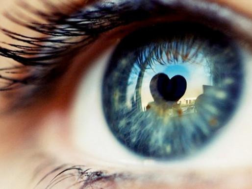Abril Marrom: cuidados com os olhos
