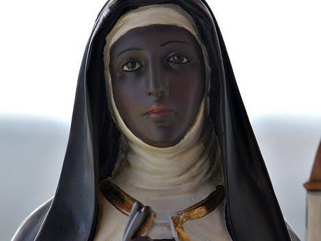 Comunidade de Juiz de Fora celebra Santa Efigênia