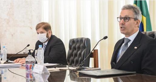 ALMG e Governo de Minas decidem não antecipar feriados de 21 de abril no Estado