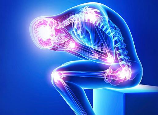 Fibromialgia: dor crônica que pode afetar a qualidade de vida