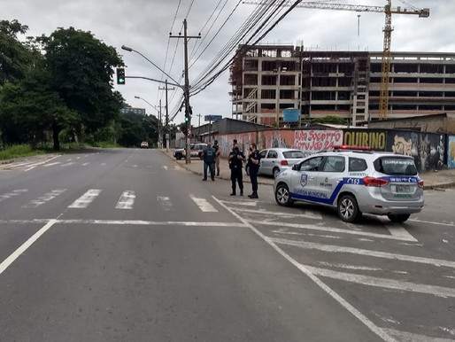 Prefeitura endurece medidas da Onda Roxa em Juiz de Fora