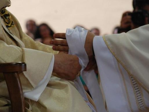 O Sacerdócio de Cristo na Igreja