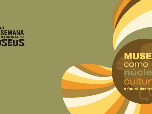 Juiz de Fora tem programações especiais para 17ª Semana Nacional de Museus