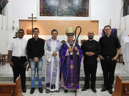 Comise - Conselho Missionário de Seminaristas é criado no Seminário Santo Antônio