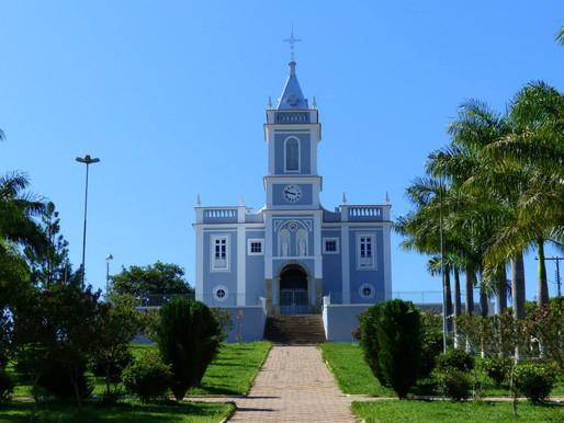 Paróquia São João Nepomuceno festeja seu padroeiro