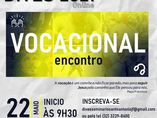 Seminário Santo Antônio auxilia jovens em fase de discernimento vocacional