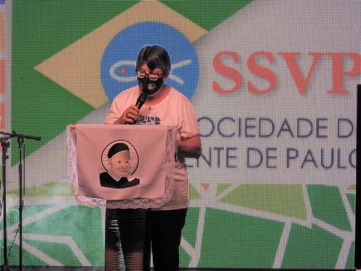 Dom Gil Antônio Moreira convoca Vicentinos para participar da 2ª fase do II Sínodo Arquidiocesano