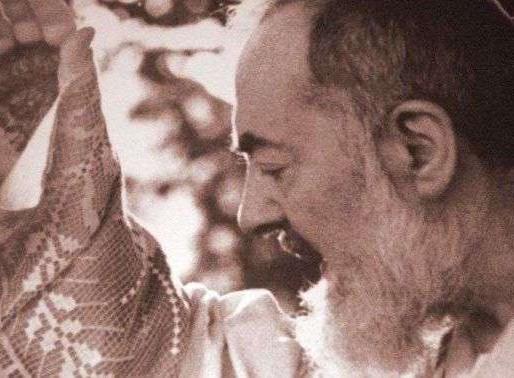 Paróquias de Juiz de Fora celebram São Pio de Pietrelcina