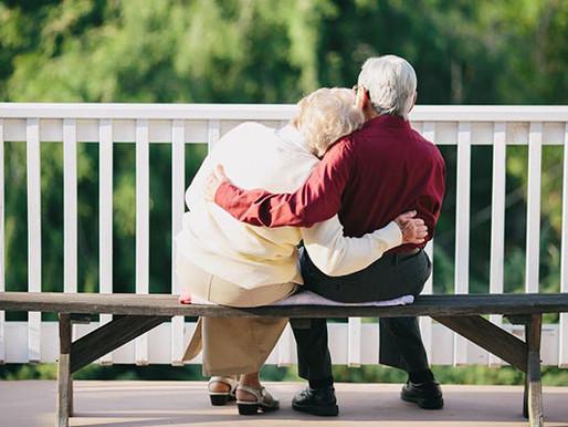 OMS pretende classificar velhice como doença