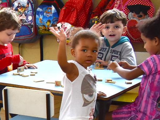 Secretaria de Educação divulga lista de crianças selecionadas para cadastro em creches