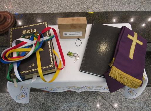 Novas posses de Padres acontecem neste final de semana em paróquias do interior da Arquidiocese