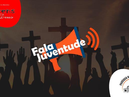 Programa Fala Juventude, da Paróquia Nossa Senhora Mãe de Deus, completa um ano