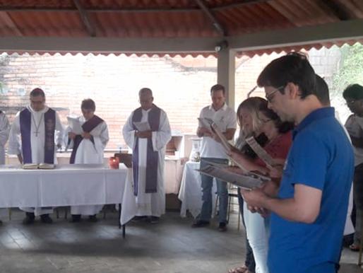 Comissão para a Ação Social Transformadora do Leste 2 se reúne em João Monlevade