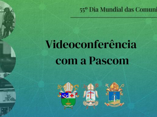 Província Eclesiástica de Juiz de Fora promove Encontro dos Agentes da Pascom