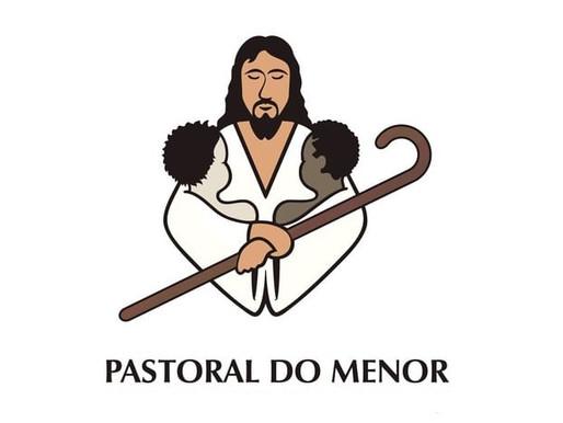 Pastoral do Menor inicia planejamento para retomada de trabalhos presenciais