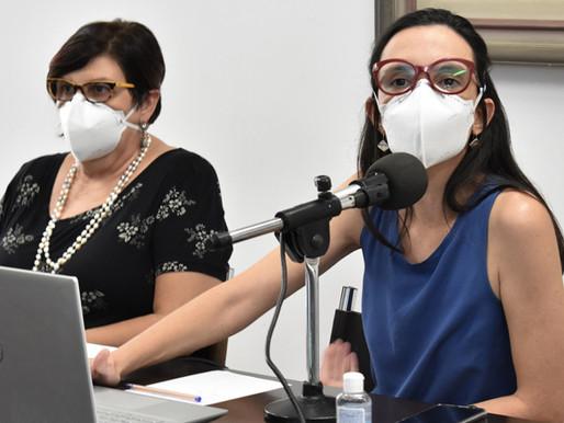 Secretaria de Saúde de JF convoca população para segunda dose da vacina contra covid-19