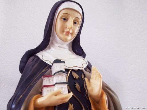 16 de Outubro: Santa Edwiges