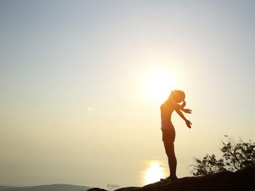 Atividade física: bem-estar no dia a dia