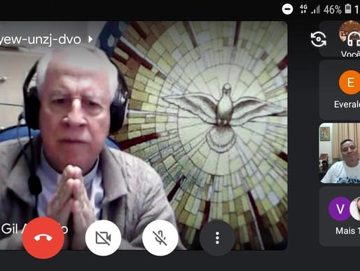 Reunião da  Comissão Ampliada do II Sínodo Arquidiocesano volta a acontecer de forma on-line
