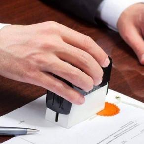Benefícios do INSS podem ser pedidos no cartório a partir de 15 de outubro