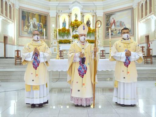 Arquidiocese de Juiz de Fora ganhará dois novos padres em junho