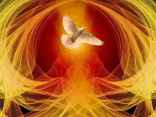 Paróquias e Comunidades celebram Festa de Pentecostes com programações especiais