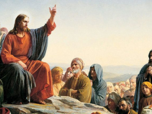 Sete Parábolas de Jesus sobre o Reino