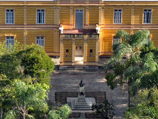Museu Mariano Procópio completa cem anos