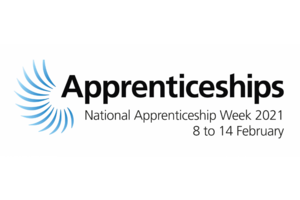"""""""BUILD  THE FUTURE"""" announced as theme for National Apprenticeship week 2021"""