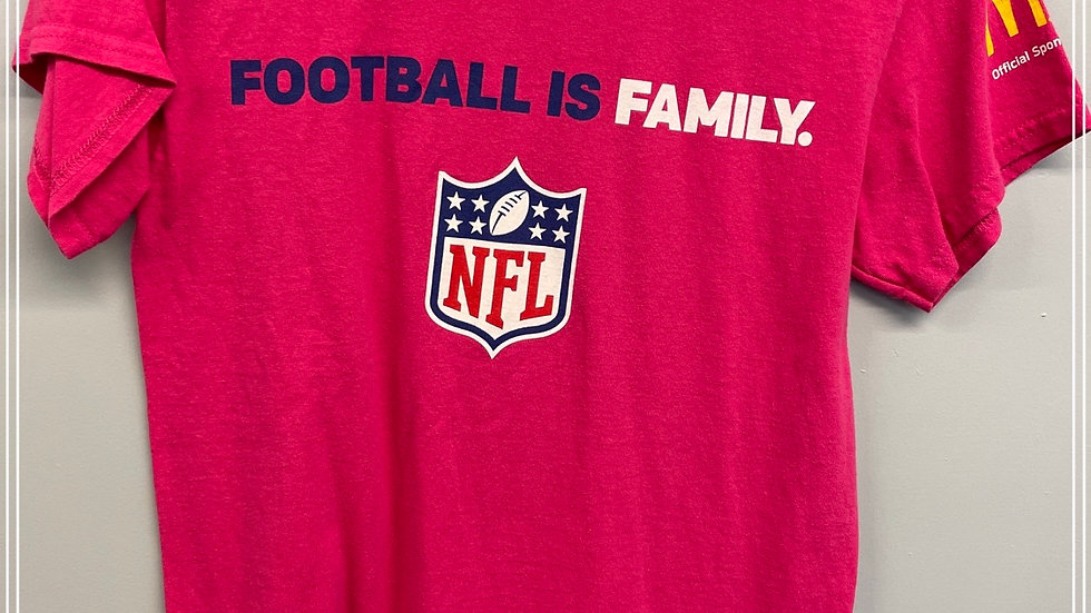 Football is family