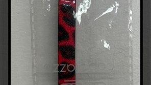 All GRRirl red urban bracelet