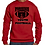 Thumbnail: Adult Red Sweater