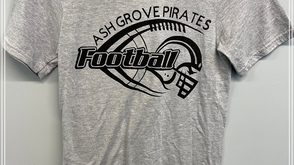 Ash Grove Pirates Football