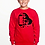 Thumbnail: Red Youth Sweater