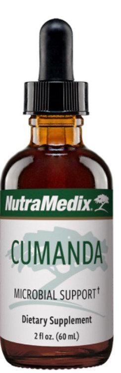 Cumanda (2 oz) by Nutramedix