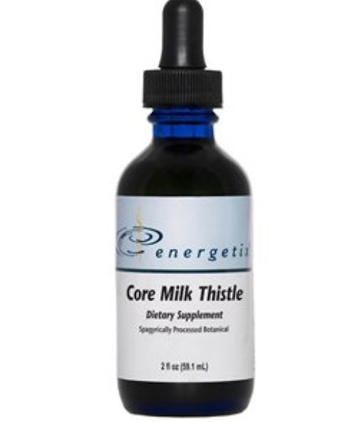 CORE MILK THISTLE (2 oz)