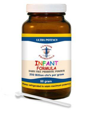 Infant Probiotic Formula (50 Gram)