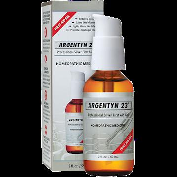 Argentyn 23® First Aid Gel (2 oz)