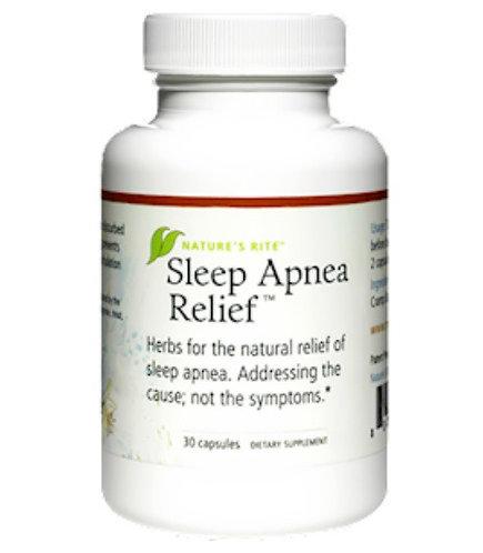 Sleep Apnea Relief (30 caps)